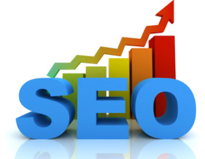 Search Engine Optimization (SEO) Chart